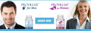 Order Provillus