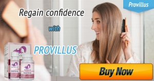 Regain confidence, buy Provillus now