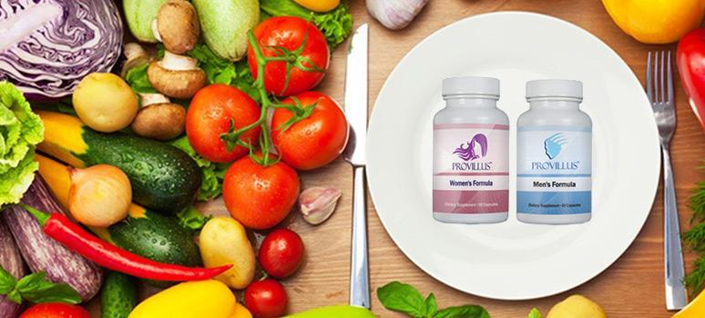 Vitamin B Provillus